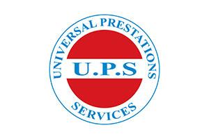 UNIVERSAL PRESTATIONS SERVICES (UPS Sarl)