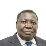 Monsieur Sediko Douka