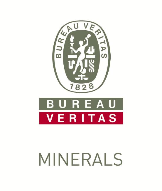 Bureau Veritas Minerals