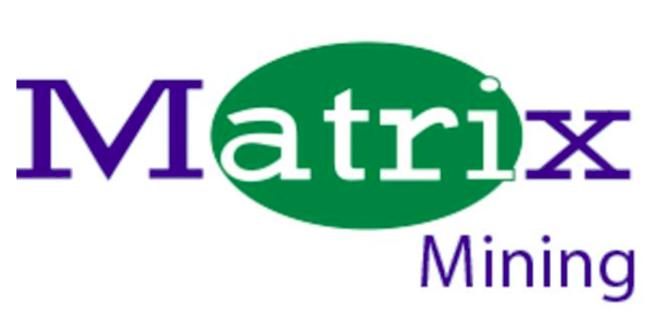 Groupe Matrix